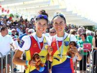 Medalie de aur pentru sucevencele Geanina Beleagă şi Ionela Cozmiuc