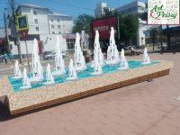 Fântânile arteziene din municipiul Suceava vor funcţiona de Paşte