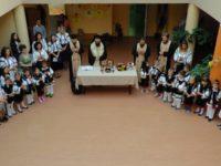 """Deschidere de an şcolar la Grădiniţa cu Program Prelungit """"Sf. Ioan cel Nou de la Suceava"""""""
