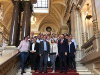 Municipiul Suceava, partener cu Torino, Katowice, Lille şi Hamburg într-un proiect de eficienţă energetică