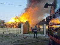 ISU Suceava a întocmit o listă de măsuri împotriva incendiilor pe timpul sezonului rece