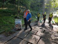 Primarul Ion Lungu anunţă că Romsilva este de acord cu transferul Parcului Şipote la Primăria Suceava