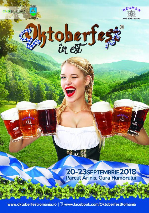 Oktoberfest de Est