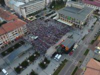 Peste 8000 de spectatori la Simfonii de Toamnă 2018