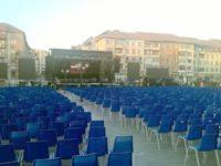 Centrul Sucevei, pregătit pentru o nouă ediţie Simfonii de Toamnă