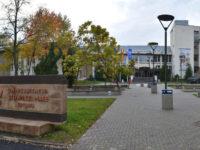 USV a intrat în Topul Internaţional al Universităţilor
