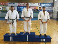 Jandarm din Broşteni, pe podiumul Campionatului de Judo al MAI
