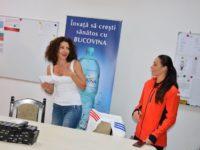 """""""Învaţă să creşti sănătos cu Bucovina !"""""""
