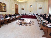 Consiliul Consultativ al Cultelor din România susţine referendumul pentru definirea căsătoriei ca uniune între un bărbat şi o femeie