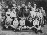 In memoriam Lanescu Constantin (1899-1970)
