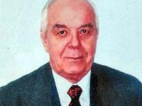 Academician prof. univ. dr. ing. Ioan Milescu a încetat din viaţă