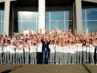 COSR a prezentat echipa care va reprezenta România la Jocurile Olimpice de Tineret