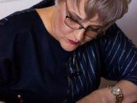 "Poeta Mariana Bilic are ""tupeul"" de a se dezgoli pe paginile albe"