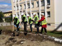 Ambulatoriul Spitalului Judeţean Suceava va fi realizat după modelul AKH Viena