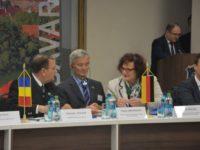 20 de oameni de afaceri din Bavaria au venit la Suceava pentru a stabili relaţii cu firme din judeţ