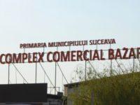 Zvonuri alarmiste privind închiderea bazarului din Suceava