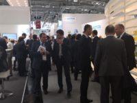 Investitori prezenţi la Expo Real München, interesaţi de investiţii în judeţul Suceava