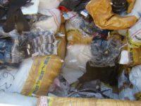 Haine în valoare de peste 32.000 lei, confiscate în urma unei acţiuni a poliţiştilor suceveni de la Investigarea Criminalităţii Economice