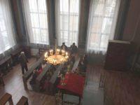 Manifestări prilejuite de Ziua Naţională de Comemorare a Victimelor Holocaustului din România, la Sinagoga Gah şi la Muzeul Bucovinei din Suceava