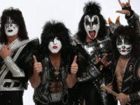 """Trupa Kiss promite un turneu de adio """"fără regrete"""""""