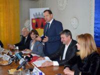 Cooperare între municipiile Kedainiai (Lituania) şi Fălticeni