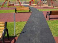 Un nou loc de joacă va fi amenajat în cartierul Burdujeni