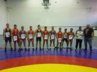 Medalie de argint pentru CSM Suceava la Campionatul Național de seniori pe echipe