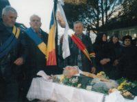 Ultimul veteran de război, din Măriţeia Mică – Suceava, a plecat la ceruri