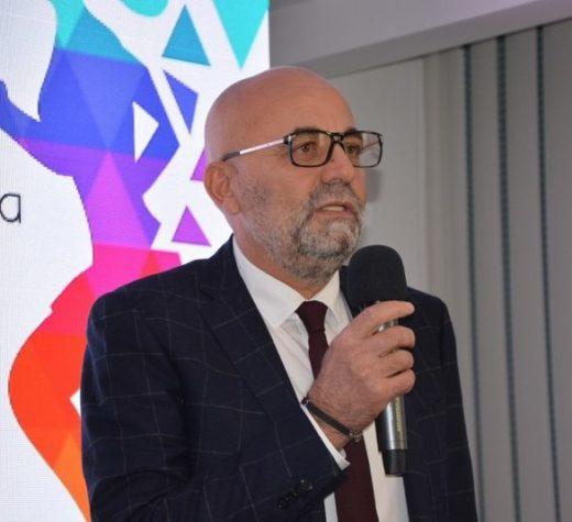 Managerul SJU Suceava, Vasile Rîmbu, propus ministru al Sănătăţii în viitorul guvern liberal