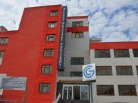 La noul sediu al Spitalului Municipal Fălticeni vor trebui construite şi scări de evacuare