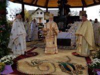Sărbătoare în Parohia Vicovu de Jos