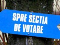 Prefectura Suceava a început pregătirile pentru alegerile europarlamentare
