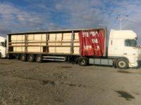 Asociaţia Forestierilor din România contestă propunerea legislativă de interzicere a exportului de cherestea