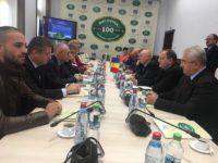 Voi propune ca Suceava să fie un pilon de bază în dezvoltarea relaţiilor între Austria şi România