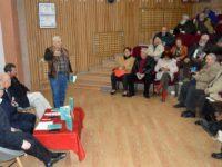 Amiază culturală bucovineană la Iaşi, cu un Iconar de cuvinte