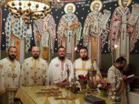 """Biserica """"Sf. Mina"""" din Suceava"""