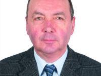 """Directorul Colegiului Naţional Militar """"Ştefan cel Mare"""", Teodor Hrimiuc"""
