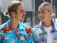 Justin Bieber şi Hailey Baldwin confirmă pe reţele de socializare că s-au căsătorit