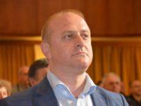 Ovidiu Milici este preşedintele interimar al ALDE Suceava