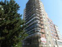 Tensiuni pe marginea reabilitării termice a blocurilor din Suceava