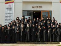 Sinaxa monahală a stareţilor şi stareţelor din Arhiepiscopia Sucevei şi Rădăuţilor, dedicată unităţii monahale şi Unirii din 1918