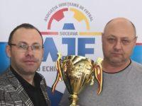 Un parteneriat semnat de AJF Suceava