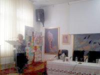 Manifestare dedicată Centenarului Unirii Bucovinei cu ţara