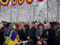 La mulţi ani Bucovina, la mulţi ani România!