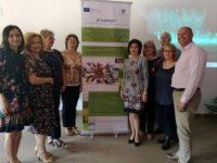 Personal din învățământul special, instruit printr-un proiect realizat împreună cu voievodatul Podkarpackie