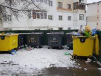 Amenzi cuprinse între 600 şi 2.500 de lei pentru nerespectarea regulamentului de organizare şi funcţionare a serviciului public de salubrizare din municipiul Suceava