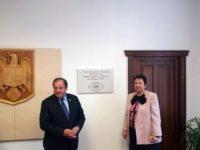 Plăci comemorative dezvelite la împlinirea a 100 de ani de la intrarea Armatei Române în Suceava