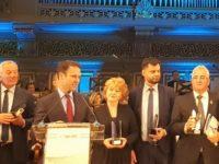 Ion Lungu este încrezător că, anul viitor, Suceava va obţine Trofeul pentru Excelenţă în Transport Local