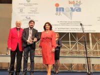 Universitatea Suceava a câştigat Premiul pentru cea mai bună invenţie europeană