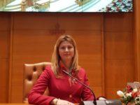 Parlamentarii PSD au votat pentru creşterile salariale şi indemnizaţia de hrană